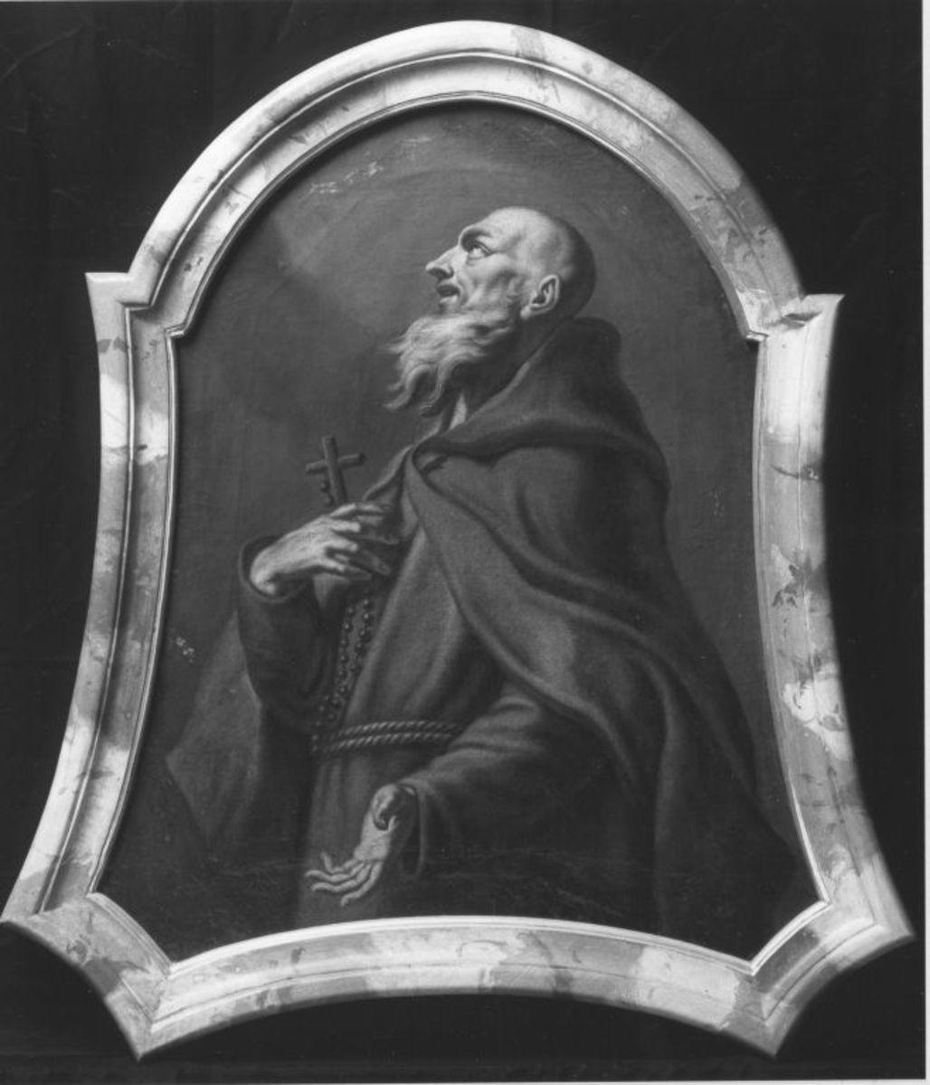 Der hl. Joseph von Leonissa