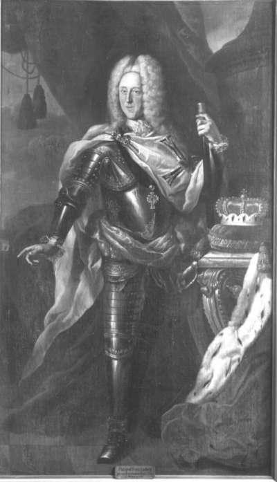 Kurfürst Franz Ludwig von Mainz-Trier