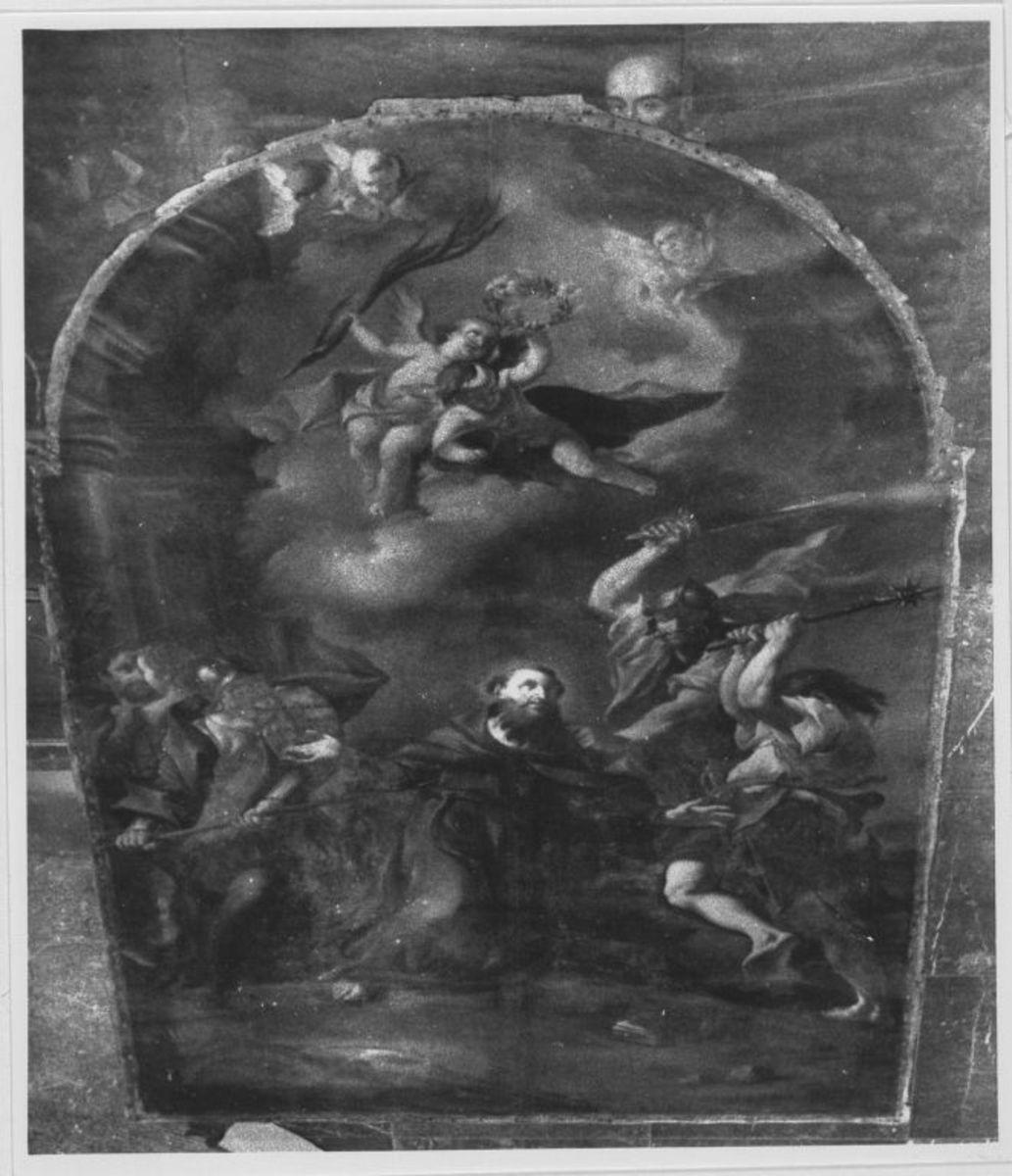 Martyrium des hl. Fidelis