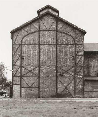 Fabrikhalle, Zeche Zollern II, Dortmund, D