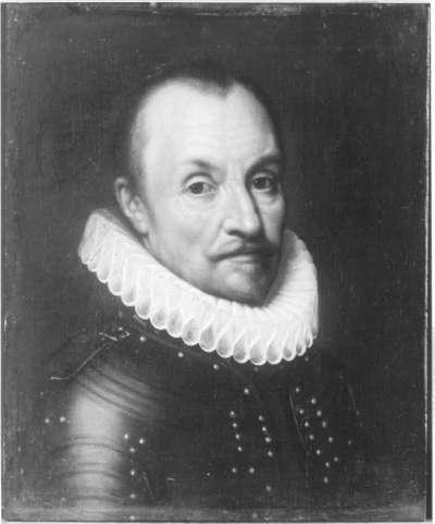 Bildnis des Willem I., Prins van Oranje, genannt Wilhelm der Schweiger