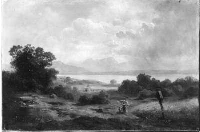 Erntezeit am Starnberger See