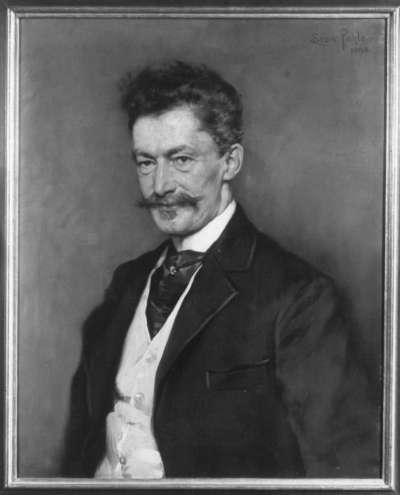 Gustav Najork