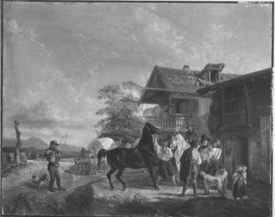 Pferdehandel