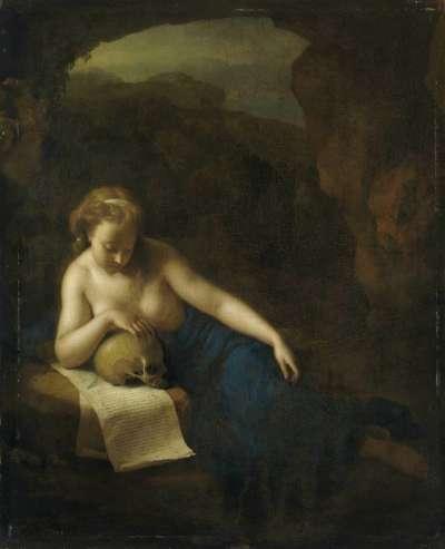 Die büßende Maria Magdalena