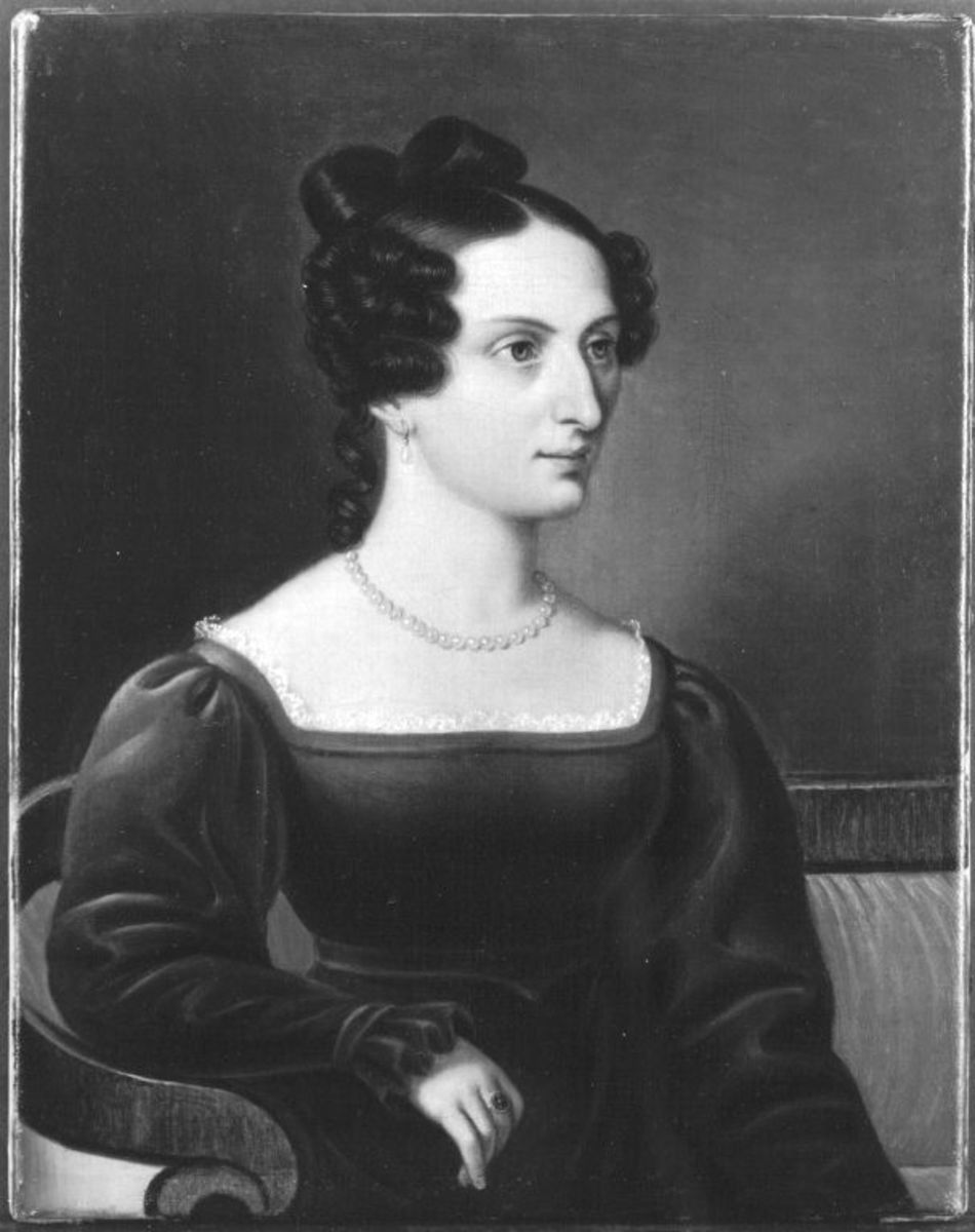 Charlotte Langenickel