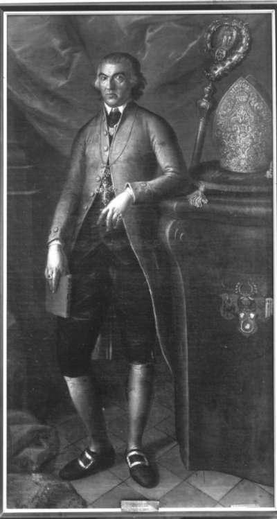 Gaudentius Staudinger