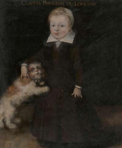 Claudia Franziska von Lothringen (1612-1648)