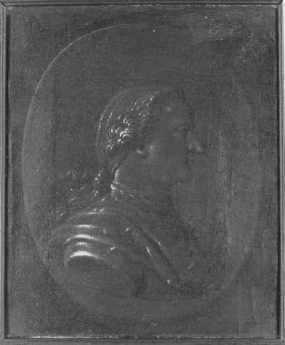 Bildnis des Kurfürsten Karl Theodor von Pfalzbayern