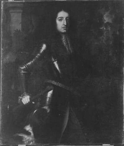 Bildnis eines jungen Fürsten (Wilhelm III. von England?)