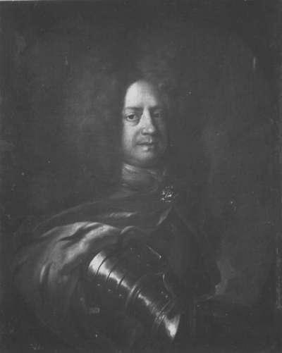 Bildnis eines älteren Fürsten