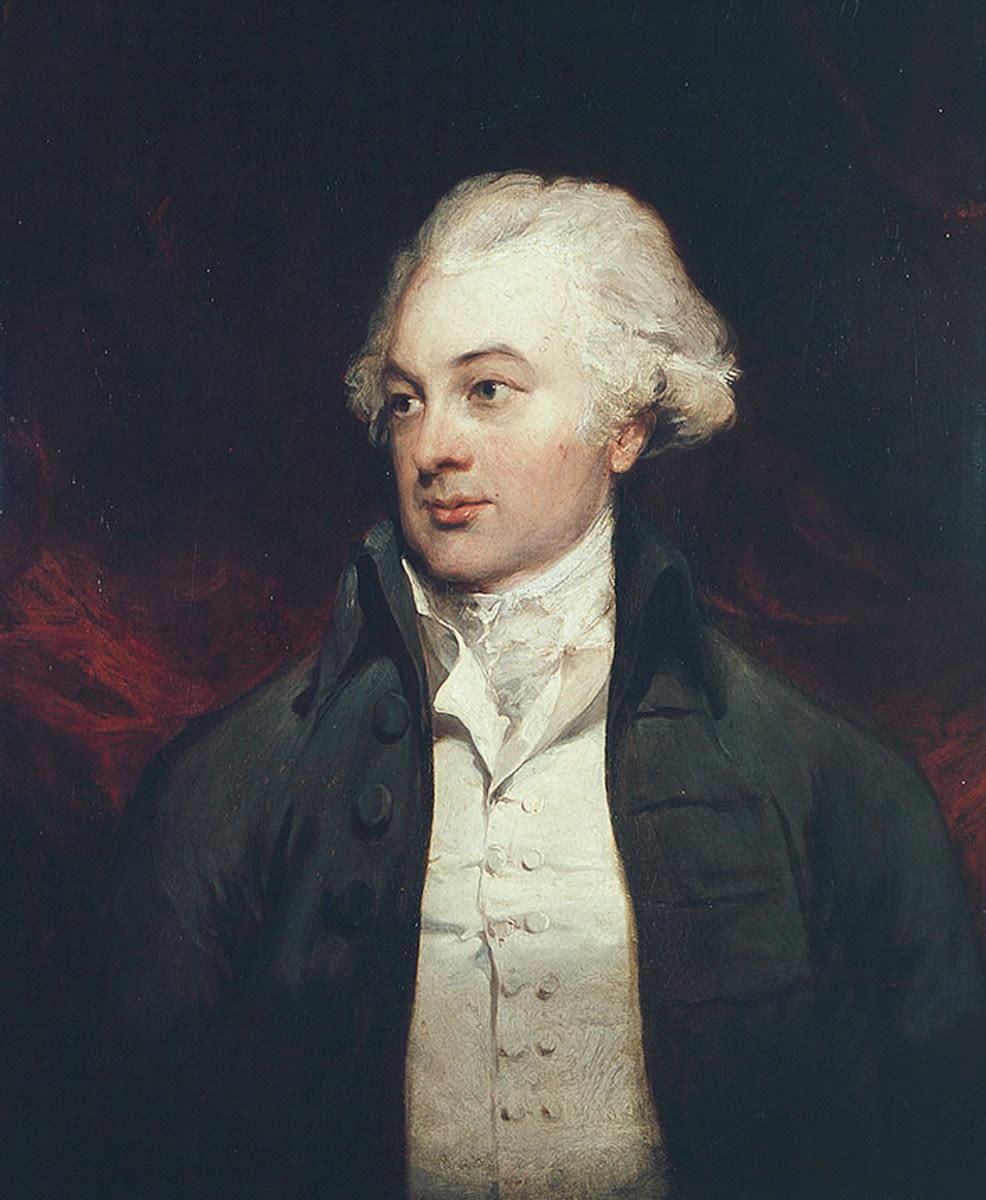 Henry Phipps, 1st Earl of Mulgrave