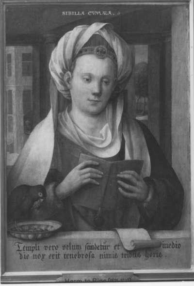 Sibylla Cumaea
