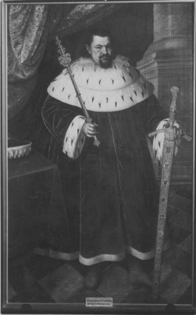 Johann Sigismund von Brandenburg