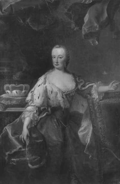 Elisabeth Auguste von Bayern