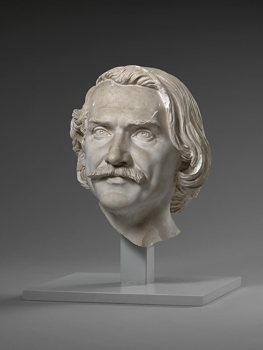 Der Landschaftsmaler Albert Zimmermann (1808-1888)