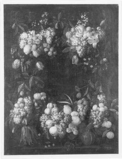 Fruchtgehänge