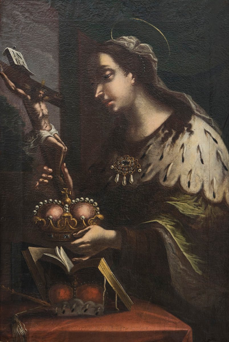 Heilige Kaiserin