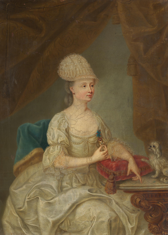 Maria Anna von Zweibrücken-Birkenfeld