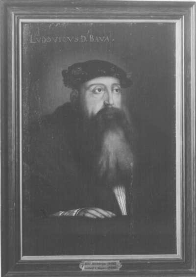 Herzog Ludwig X. von Landshut