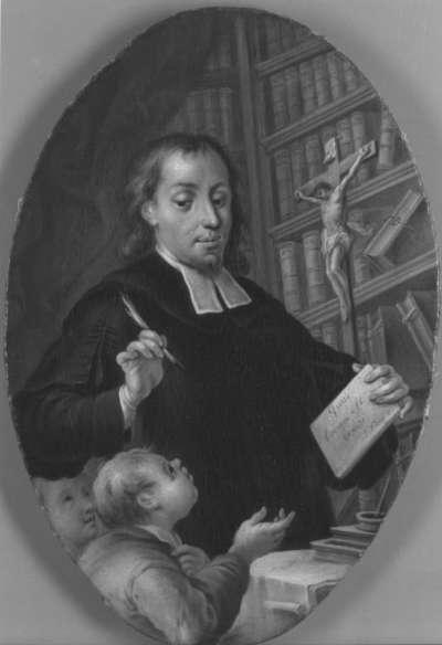 Geistlicher Lehrer