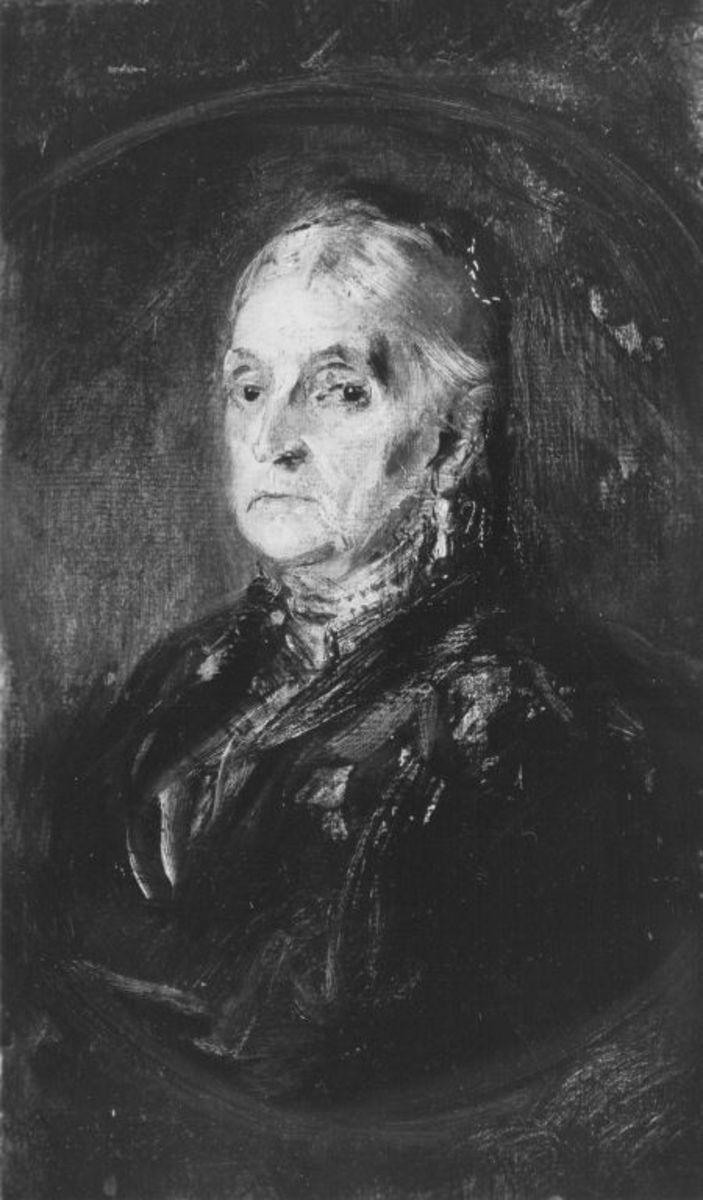 Helene Freifrau von Fabrice