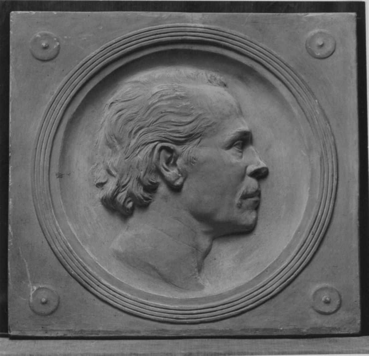 Der Dichter Wilhelm von Hertz