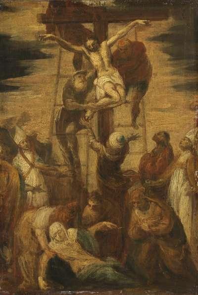 Kreuzabnahme Christi