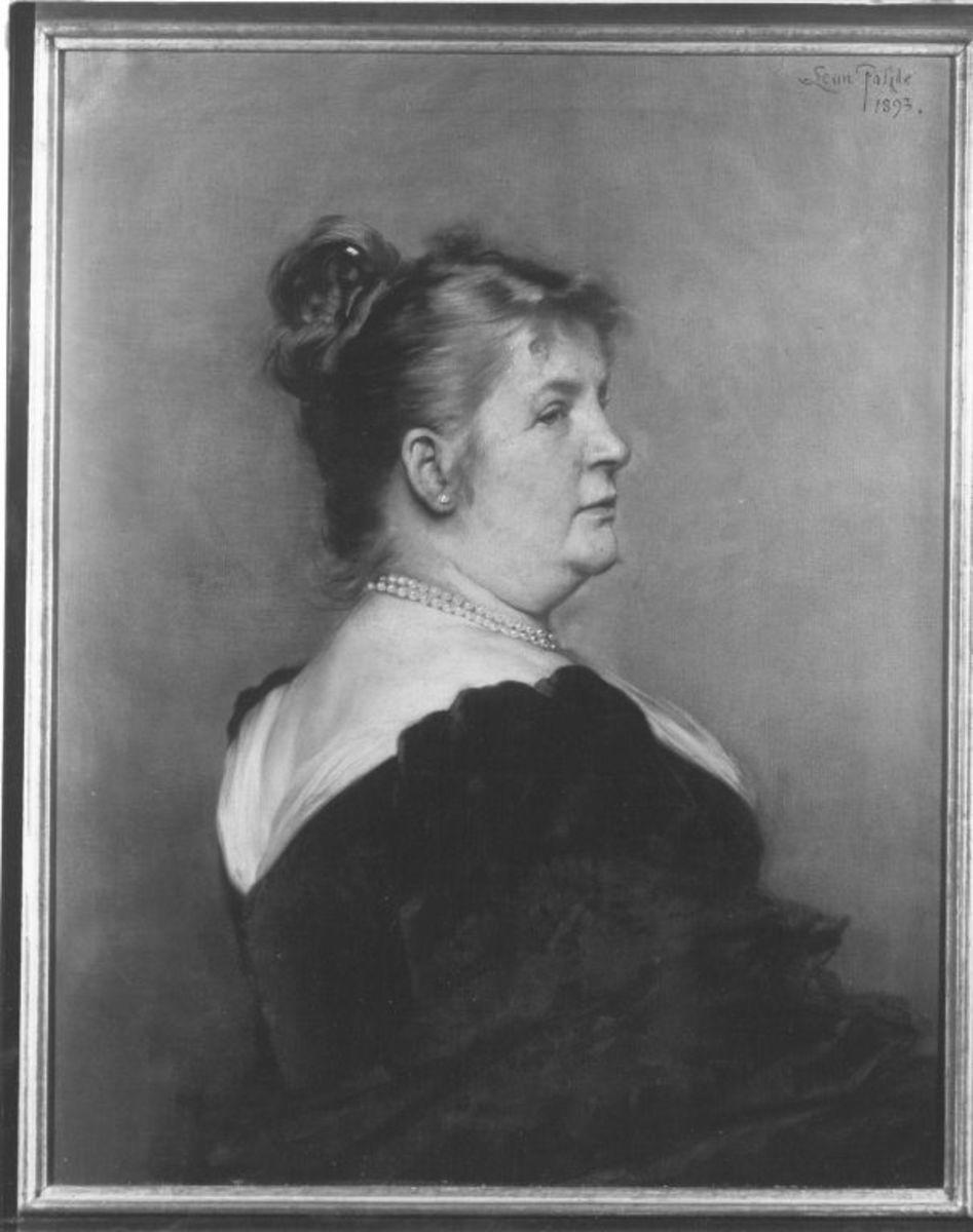 Anna Najork