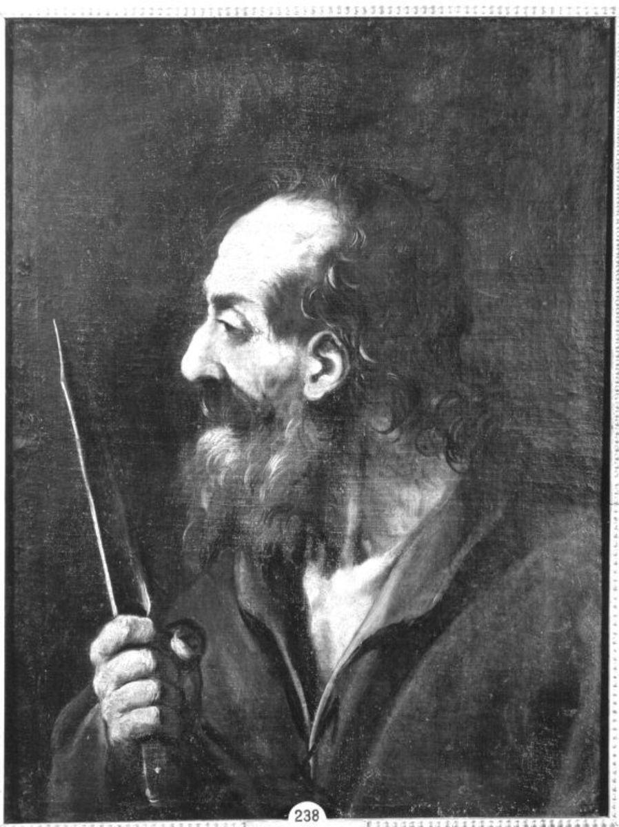 Hl. Bartholomäus