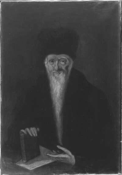 Der Rabbiner Tia Weil (1721-1805)