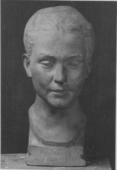Hildegard von Veltheim (1893–1964)
