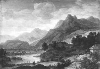 Rheingegend