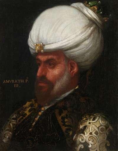 Sultan Murad I. (1359-1389)