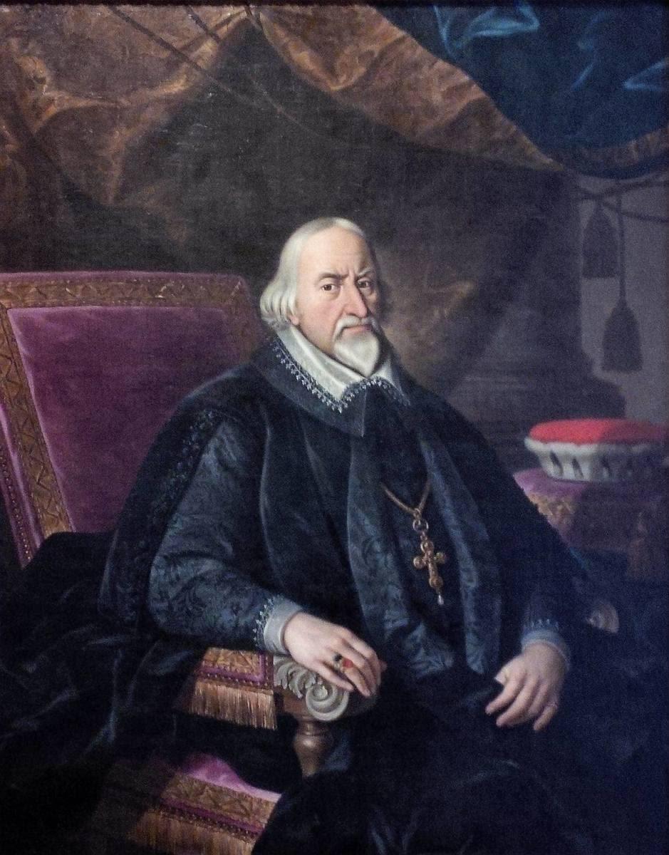 Johann Schweikard von Cronberg, Kurfürst und Erzbischof von Mainz