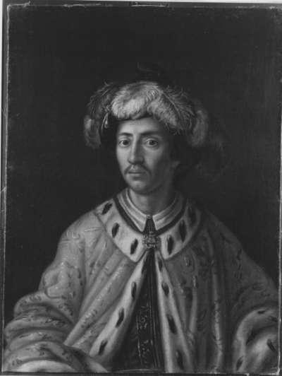 Ludwig I., der Schwarze, Pfalzgraf von Zweibrücken-Birkenfeld