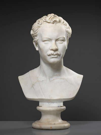 Der bayerische Offizier und Maler Carl Wilhelm von Heideck (1788 - 1861)