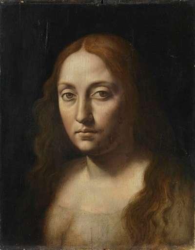 Weibliches Bildnis