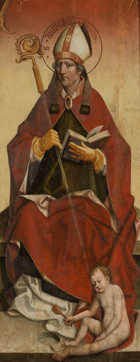 Hl. Augustinus