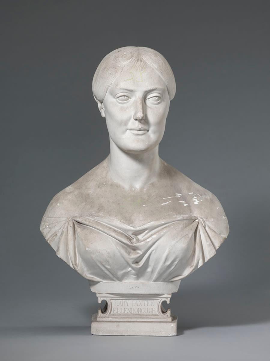 Lady Jane Ellenborough (Jane Elizabeth Digby, 1807 - 1881)
