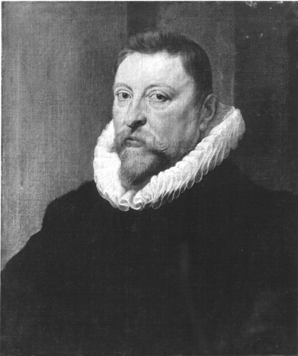 Ralph Lord Hopton