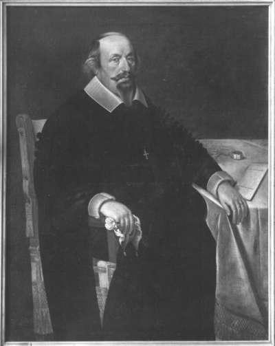 Bamberger Fürstbischof (?)
