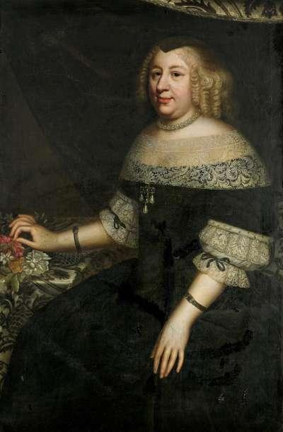 Anna, Tochter Philipps des III. von Spanien