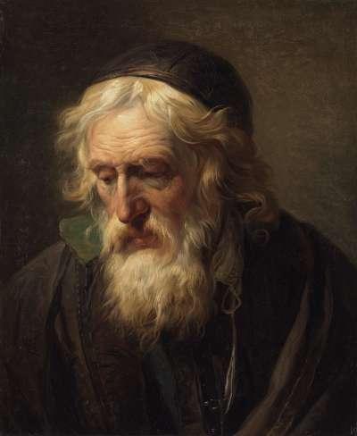 Der griechische Priester