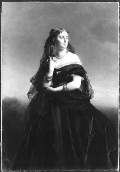 Marka Gräfin von Arnim