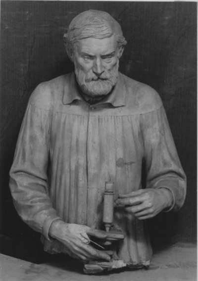 Der Physiker, Unternehmer und Sozialreformer Ernst Abbe (1840–1905)