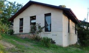 Das Hostel in Bega