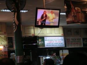 Modern Talking in Kuala Lumpur