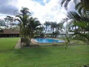 Swimming Pool in Susan River