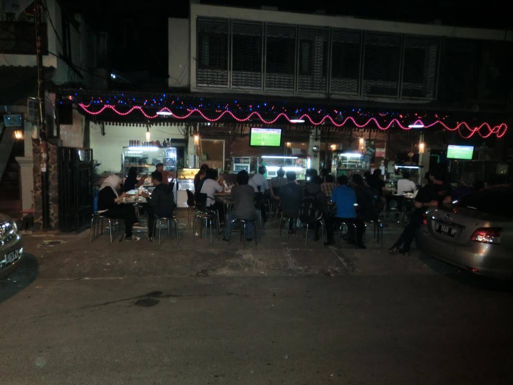 Fußball in Indonesien
